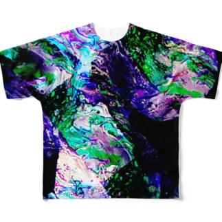 Qv Full Graphic T-Shirt