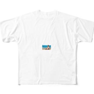 バイアグラの一般名は「シルデナフィル」と呼ばれています Full graphic T-shirts