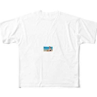 fhaoewuroaeのバイアグラの一般名は「シルデナフィル」と呼ばれています Full graphic T-shirts