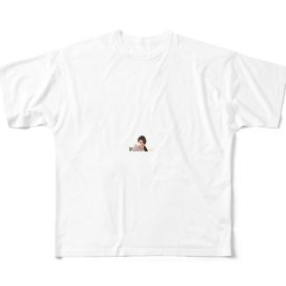 EDジェネリック薬品が通販で人気になっている理由 Full graphic T-shirts