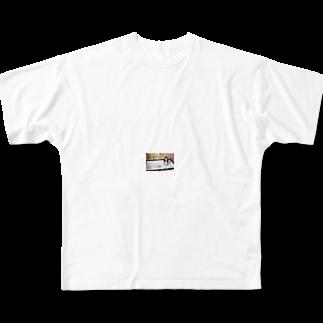 ercfgaewrの精力減退・中折れ・勃起不能(ed) Full graphic T-shirts