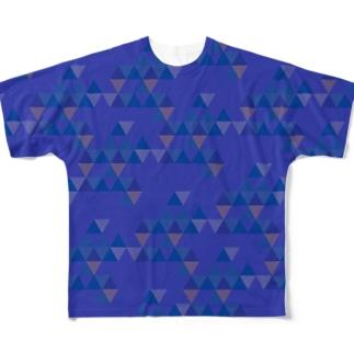 runrunrun... Full graphic T-shirts