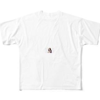 不整脈にも幅があり、全てのケースを考慮していう Full graphic T-shirts