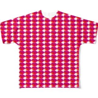 母なる培養 Full graphic T-shirts