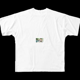 faewrxvaeの女性用媚薬の効果について Full graphic T-shirts
