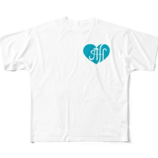 atelierfineheart Full graphic T-shirts