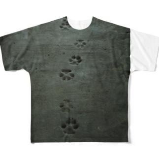 Oinu sama no  Full graphic T-shirts