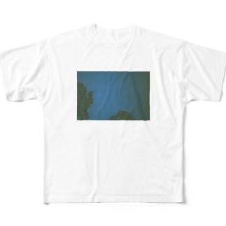 むだい Full graphic T-shirts