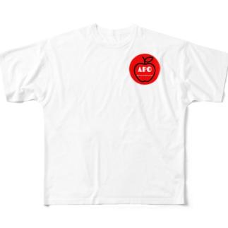APO Full graphic T-shirts