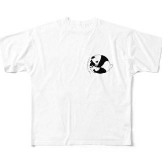 PDC Full graphic T-shirts