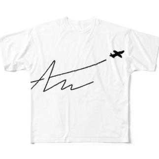 JAM Full graphic T-shirts