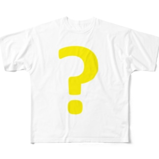 ?? Full graphic T-shirts