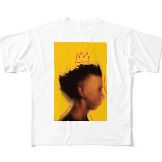 gummo Full graphic T-shirts