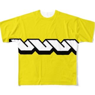 WM Full graphic T-shirts
