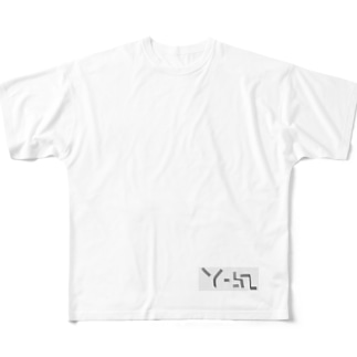 Y-52 Full graphic T-shirts