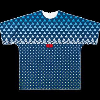原田専門家の芝浜 Full graphic T-shirts