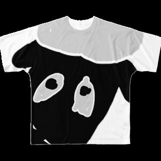 🥀じゅんた🥀のひつじのしょーん Full graphic T-shirts