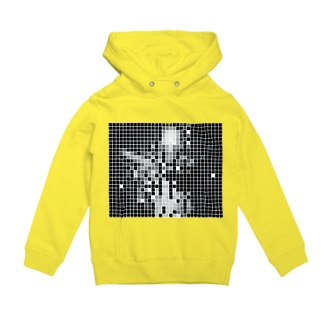 chadghostal:silentyouth Hoodies