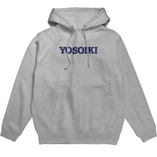 YOSOIKI Hoodies