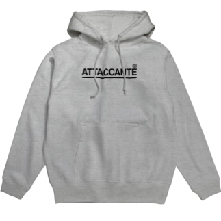 ATTACCANTE Hoodies
