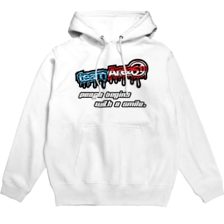 TEAM AREA51USA[2020] Hoodies