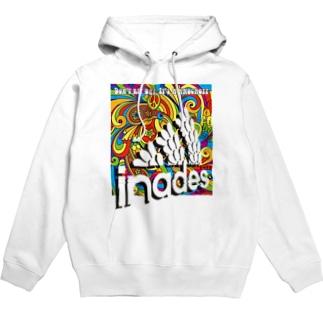 Inades2017 Hoodies