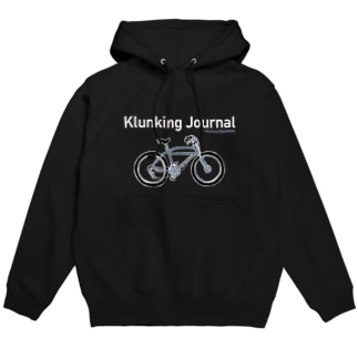 Klunking Journal Hoodies