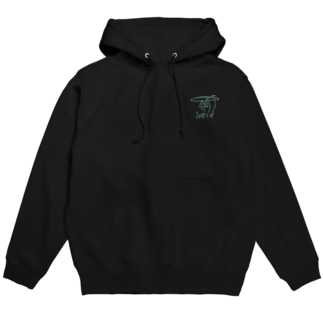 surf's up Parker Hoodies