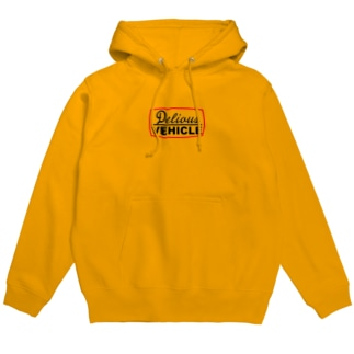Pail Can-95` Hoodies