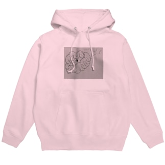 Cloudyyy Hoodies