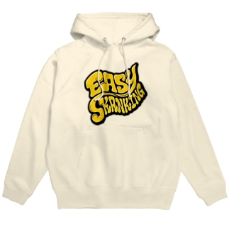 EASY SKANKING Hoodies