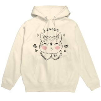 SOLD OUT🎀だっこ 冬kinako Hoodies