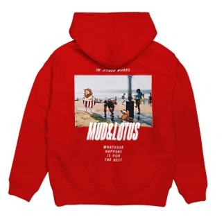 BEACH-HOODIE  Hoodies