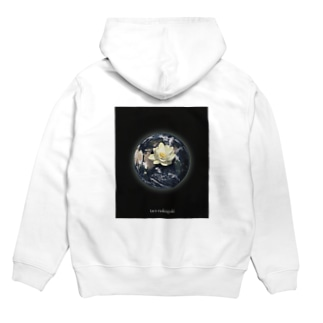 Mother Earth  Hoodies