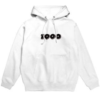 1000 パーカー Hoodies