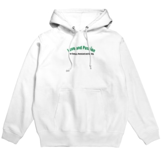 Love and Passion Hoodies