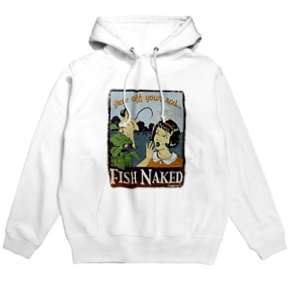 show off your nod ! Hoodie