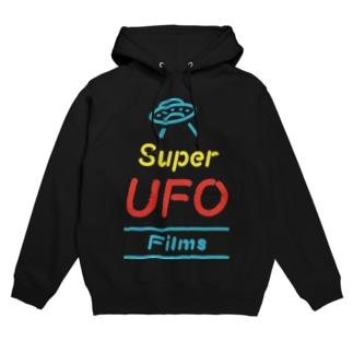 SuperUFOFilms フーディ