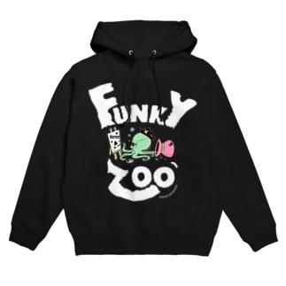 オクトパス〜FUNKY ZOO〜 フーディ