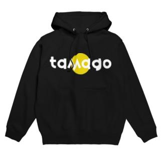 TAMAGO フーディ