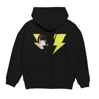 Lightning Hoodies