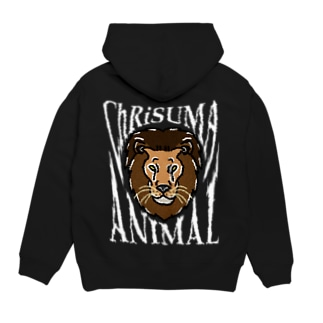 ChRiSUMA LION 2 Hoodies