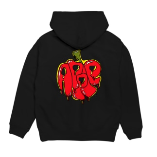 ChRiSUMAのChRiSUMA APPLE Hoodies