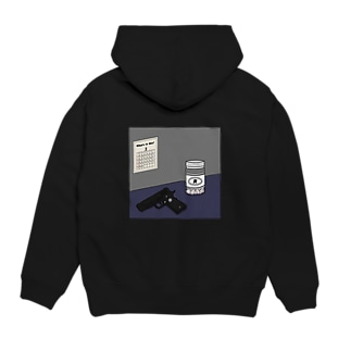 What's it this? 90's Parker  Hoodies