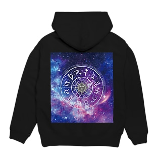 GOOD VIBES HOROSCOPE Hoodies