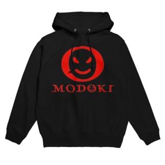MODOKI gao Hoodies