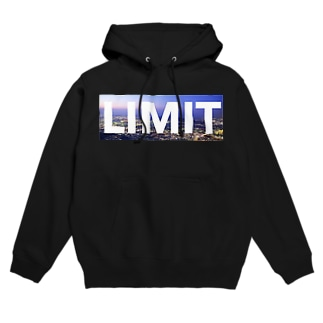 LIMIT  Hoodies