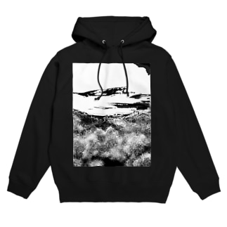 End Of The Day  Hoodies