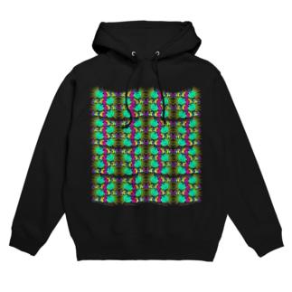 simbol_02 Hoodies