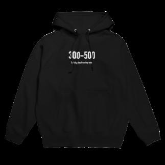 wlmのPOINTS - 300-500 Hoodies
